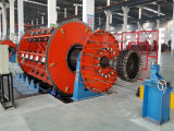 Rigid Frame Stranding Machine for Wire and Cable
