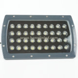 l'indicatore luminoso esterno IP65 del punto 36W60W72W100W impermeabilizza il proiettore del LED