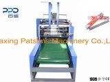 Alimentación automática de papel para hornear de silicona y Casa Foil rebobinadora