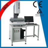 Machine de mesure visuelle électronique image automatique/semi-automatique avec propre système de conception