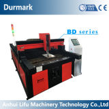 Machine de découpage de plasma de commande numérique par ordinateur de Bd-1530-63A avec la haute précision pour l'acier inoxydable
