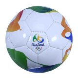 Sfera del gioco olimpico della sfera di calcio