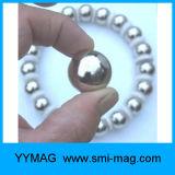 Esferas magnéticas para o bracelete