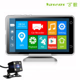"5 "" Touchable Auto-Kamera Tablat PC DVR des Bildschirm-FHD 1080P"