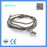 Thermocouple tournant de boulon de haute performance de Feilong