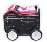 Générateur d'ingénierie de générateur d'essence d'inverseur de rappe de la qualité 4