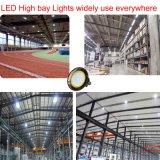 60W 80W 100W 120W 150 200W UFO LED 높은 만 빛