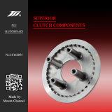 Упорный диск сцепления плакировкой никеля FCC/Cg150/Titan150 количества конечно Electroless