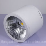 50W LED montado superficial Downlight con Ce/RoHS aprobado