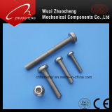 ISO7380 Acier inoxydable Hex Socket Button Head Screws
