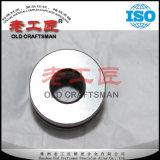 Válvula de bola de carburo cementado de aleación dura Tungsten G3