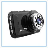 Novatek 96223の夜間視界の自動カメラのビデオレコーダー車DVR