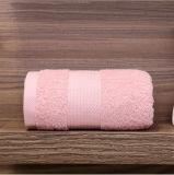卸し売り贅沢なタオルは100%年の綿ホーム手タオルをセットした