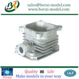 Piezas que trabajan a máquina del aluminio que trabajan a máquina fabricantes de las piezas
