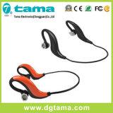전화 셀룰라 전화를 위한 현대 Bluetooth 무선 입체 음향 헤드폰 Neckband 헤드폰