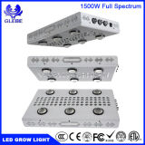1500W LED Grow Light Spectrum completo para plantas de interior Veg and Flower - Dual Growth / Bloom Switch Daisy Chain