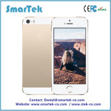 Widescreen móveis da cor da forma de Smartek Multi-Tocam no telefone destravado indicador com a câmera 5s de 1080P HD