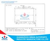 Radiateur en aluminium de Mazda de véhicule automatique pour OEM E358-15-200b/E5d09-15-200b