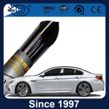 1 Ply Dark Black Solar Car Reflective Window Film