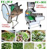 FC-302 Desk-Top малый тип автомат для резки зеленого перца/резец лука