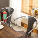 (SP-CT752) China fabricante de móveis de móveis de metal conjunto de cadeiras para venda