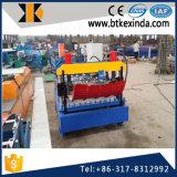 롤러 기계를 구부리는 Kxd 유압 직류 전기를 통한 강철판