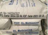Metionina el 99% del pienso de la DL-Metionina el 99%