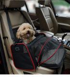 方法両開きドアが付いている拡張可能ペットキャリア旅行袋