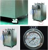 Teste de imersão da água de IEC60529 Ipx8/equipamento de teste de alta pressão