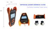 Draagbare LEIDENE van de Vezel van Techwin Optische Lichtbron
