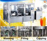 Equipamento de processamento de enchimento do sumo de laranja