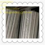 XPE Schaumgummi-Wärmeisolierung-Rohr/Gefäß