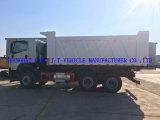Neuer Isuzu Lastkraftwagen mit Kippvorrichtung mit bestem Preis für Verkauf