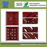 鋼鉄木のドアのための転送の効果の粉のコーティング