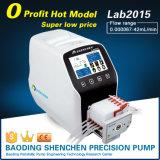 熱い販売の調節可能な表面漏れポンプ蠕動性ポンプ