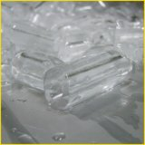 Fábrica de hacer hielo de la máquina de hielo del tubo de la refrigeración 20t/24hrs