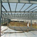 Construtores do aço estrutural da alta qualidade para edifícios