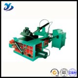 Kupferne aufbereitenmaschinen-hydraulische Altmetall-Ballenpressen für Verkauf