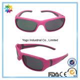 L'abitudine ha inciso gli occhiali da sole poco costosi polarizzati Tac di prezzi per i bambini del bambino