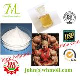 Poudre crue CAS de stéroïdes de cycle de découpage de Methenolone Enanthate d'approvisionnement aucun 303-4L2-4