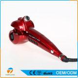 Nueva vapor de calefacción Herramientas de Estilismo rizador de pelo automático LED