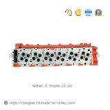 6HK1 Di Head Cylinderのディーゼル機関ヘッド8-97602-687-0