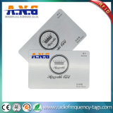 IDENTIFICATION RF Smart Card/carte de visite professionnelle de visite/carte faite sur commande de PVC d'impression