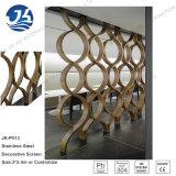 OEM de Decoratieve Verdeler van de Zaal van het Roestvrij staal