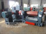 Китай использовал стан резиновый крена серии 2 смешивая стана открытый смешивая с Ce и SGS (XK-400)