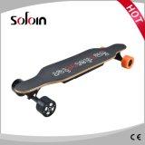 세륨 (SZESK002)를 가진 4개의 바퀴 균형에 의하여 밀어주는 전기 스케이트보드