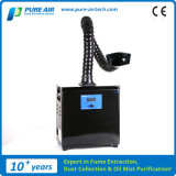 Extracteur de vapeur de Pur-Air pour la filtration de vapeur de machine d'inscription de laser de fibre (PA-300TS-IQB)