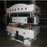Automatische große Wärme-Presse-Maschinen-Aushaumaschine
