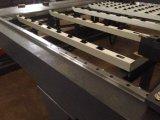 O painel do CNC do Woodworking da exatidão elevada viu