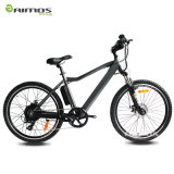 Bicyclette électrique de neige de Sruiser de vélo et de plage de la montagne E de vélo de gros pneu pour le ce En15194 de désert